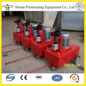 Cnm Prestressed Electric Oil Pump für Prestressing