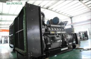 De Reeks van de Generator van Cummins Disel (1200kw/1500kVA)