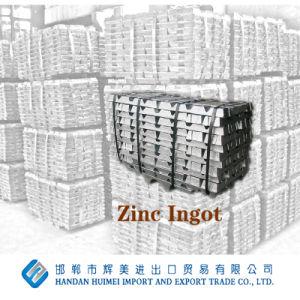 De Levering van de Fabriek van de Baar van het zink