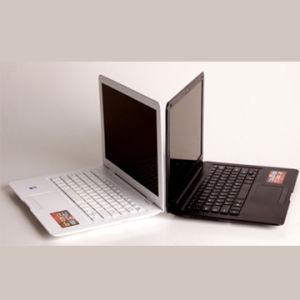 "Computador portátil Atom D2500/D2700/N455/N570/D425/N270 10.1"" /13,3""/14,2"""
