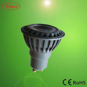 GU10 3W LED-Scheinwerfer (COB 1 * 3W)