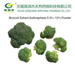 Anticancer&antioxydant 100% naturel extrait de brocoli Sulforaphane
