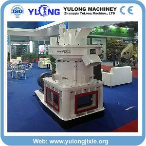 Macchina della pallina della buccia del riso del rifornimento Xgj560 della Cina (CE)