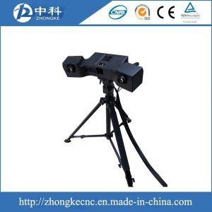 Roteador CNC Usado Scanner 3D de alta precisão