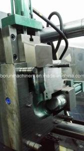 PVC管付属品の注入の打撃型機械価格の費用