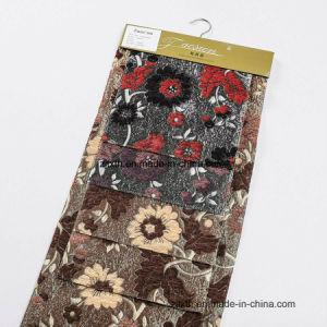 Los nuevos tejidos de chenilla para el hogar Textil