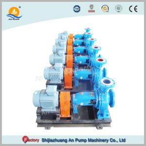 Motor eléctrico ou a extremidade do motor diesel da bomba Centrifgal de Sucção