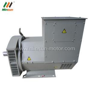 Venta caliente de alta calidad copia el estilo de Stamford. C. Sychronous Alternatorof sin escobillas trifásico de 140 kVA.