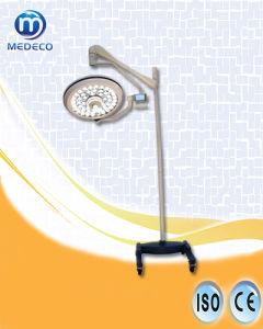 II de LEIDENE van de Reeks Chirurgische Lamp van Shadowless, Mobiel Licht 500 van de Verrichting