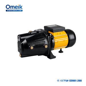 Omeik selbstansaugende Strahlen-Wasser-Pumpe mit Messingantreiber