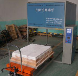 1000c камеры электрического сопротивления промышленных стали Macinery Processiong нагрева печи