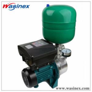 Wasinex 0,75 KW monofásico y solo la eliminación de la bomba de agua