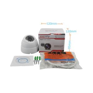 De goedkope IP van de Prijs Camera van de Lens van de Camera kabeltelevisie Vaste