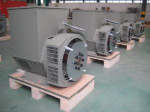 64квт/80 Ква Трехфазный бесщеточный генератор переменного тока (JDG224GS)