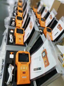 良質の可燃性のガス警報のガス探知器(前0-100%LEL)
