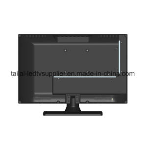 "16:9 DVB-S2 dello schermo largo di SKD CKD 15.6 ""/USB Digitahi LED TV HDMI di T/T2"