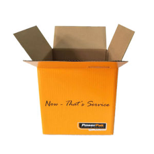 Four Color Printing offset High quality PAPER box