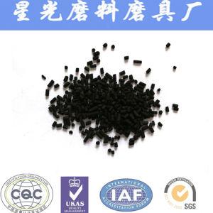 De zuilvormige Steenkool baseerde Geactiveerde Koolstof voor de Behandeling van de Lucht