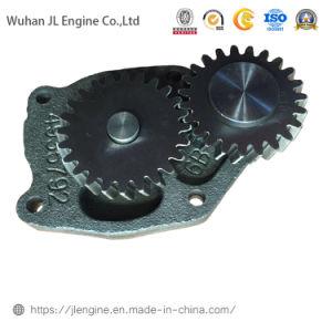 Cummins Engineのための6bt油ポンプ4935792