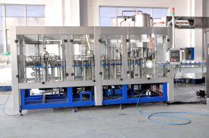 Conduit électrique de type et la nouvelle condition de jus d'Automatique Machine de remplissage
