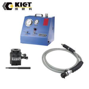 Ultra Hochdruckbewegliche hydraulische 300MPa Luftpumpe