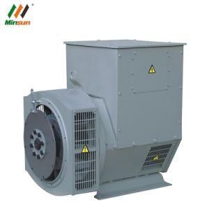 El 42,5 kVA copia Stamford. C. Sychronous sin escobillas alternador trifásico