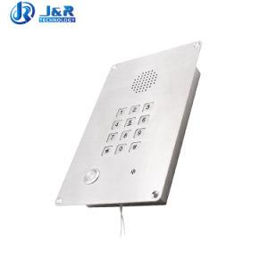 Система голосового оповещения чрезвычайных плафон телефон для аэропорта