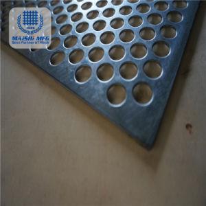 304 316 strati perforati/comitato della maglia del metallo dell'acciaio inossidabile