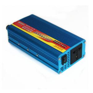 가정 조명 시설 DC12V/24V AC220V/230V를 위한 500W에 의하여 변경되는 사인 파동 힘 변환장치