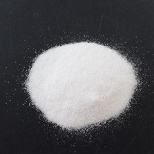 Ослепительно белый высокой чистоты кремния кварцевый песок