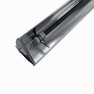 電気赤外線陶磁器のサウナのヒーターの管