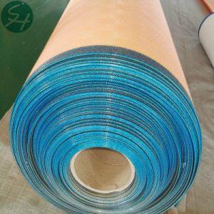 Pers van de Filter van de Riem van de Stoffen van de Modder van de polyester de Ontwaterende