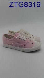 Vente chaude populaire à l'aise de belles femmes décontractées chaussures 18