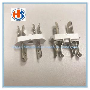電気Pinおよびソケット、ソケットのプラグPin (HS-CT-0026)