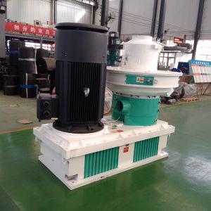 연료를 위한 폐기물 옥수수 줄기 펠릿 기계