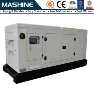 generatore standby Emergency del motore diesel di 120kw Cummins