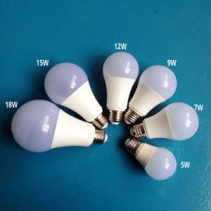 Plena Parte 9W a 18W Lâmpada de emergência LED DRC/SKD partes separadas de LED lâmpada LED de luz da matéria-prima