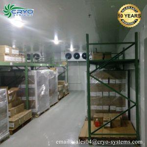 407c condensação a unidade do condensador do compressor de unidades de Unidades de refrigeração da sala fria para venda