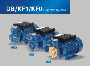 Kf0外部コントローラKf0のモデル油圧水ポンプ