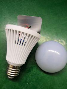 Emergency nachladbare Birne des Fabrik-Preis-LED der Birnen-LED 12W LED