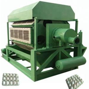 Nouveau design plateau à œufs papier Prix de la machine