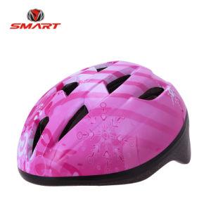 Venda a quente Customkids Cyling Bike capacete desportos ao ar livre Racing Bike capacete