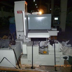 De automatische Industriële Malende Oppoetsende Machine van het Metaal
