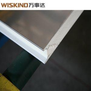 Wiskind neu Produkt PU (Polyurethan)/PIR Zwischenlage-Dach-Panel mit Rand-Verschluss-Typen