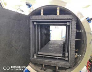 新しい安定した品質の真空の焼結炉