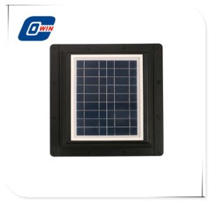 ventilatore di scarico solare del ventilatore solare di 10W8in