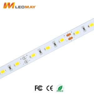 16.4FT/5Mの暖かい白5630 SMD 300LEDはIP65適用範囲が広い滑走路端燈を防水する
