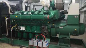 150kw eerste van de Diesel van de Macht ReserveCe van Yuchai Yc6a210L-D20 ISO Reeks van de Generator