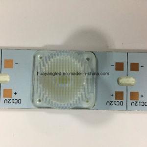 De Staaf van de Lichten van Rigids van de Strook van SMD 3030 leiden 12LEDs/M voor de Slanke Strook van de Doos van de Verlichting