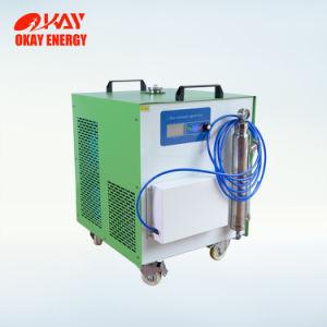 La parte superior de proveedor de oro de ahorro de combustible de HHO Soldador oxhídrico